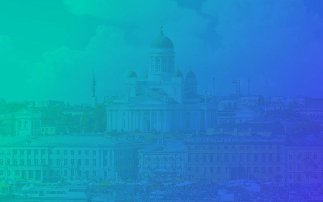 Helsinki Työhyvinvoinnin johtaminen 2.4.2020