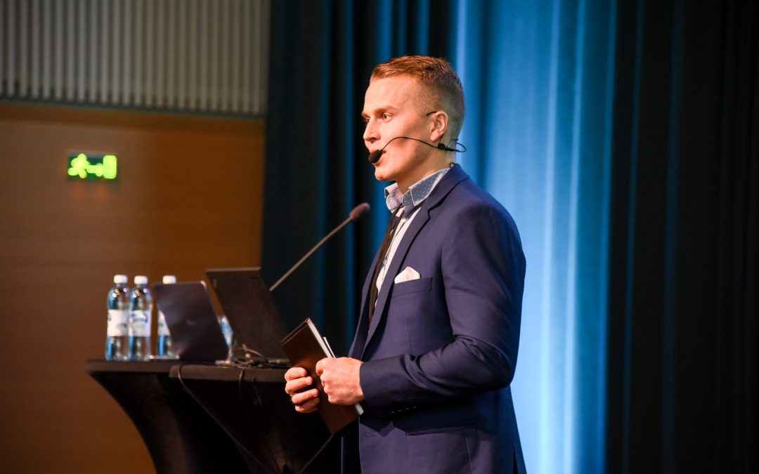 Työhyvinvointi suomalaisten työyhteisöjen menestystekijä ja megatrendi 2020-luvulla